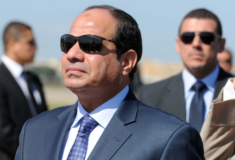 Schumer Says Controversial Egyptian President el-Sisi Is 'Very Good'