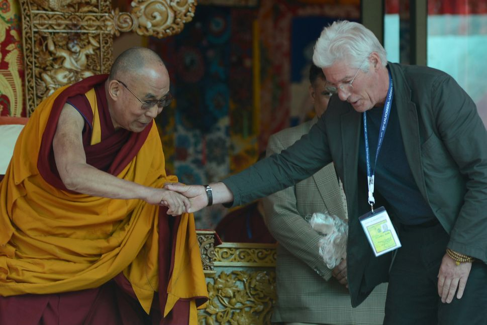 Why Best-Selling Author Matthieu Ricard May Be the Hardest Working Man in Buddhism