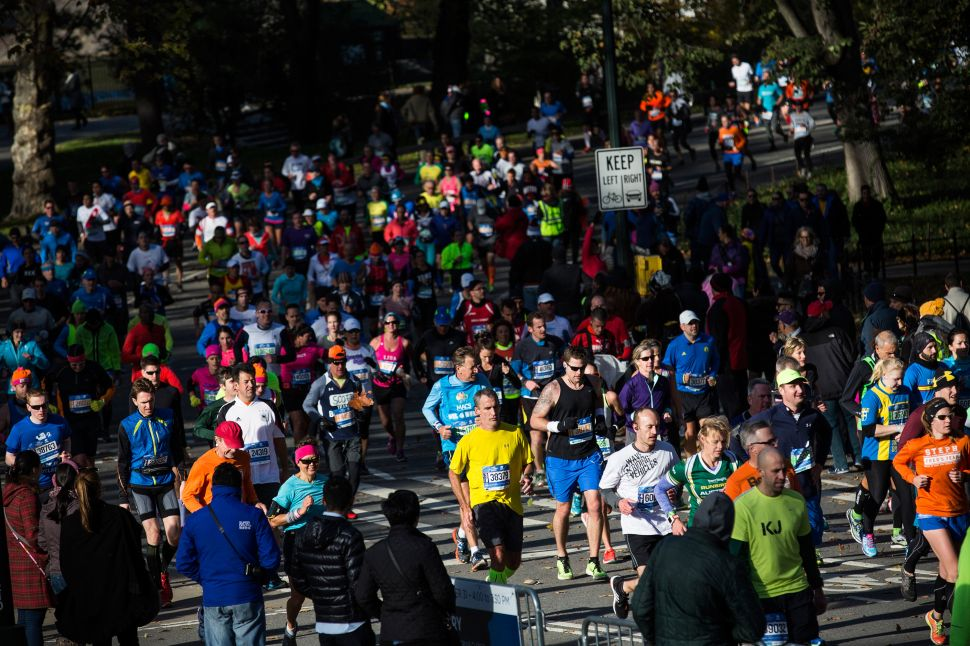Calling All Runners: Celebrate Fourth of July With One of These Road Races
