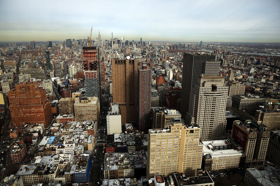 Fix Rent Control to Help Elderly New Yorkers