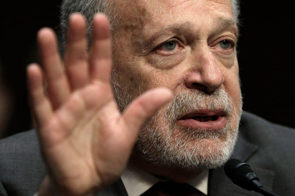 Bill Clinton's Labor Secretary Urges Hillary Clinton to Oppose TPP at Kickoff