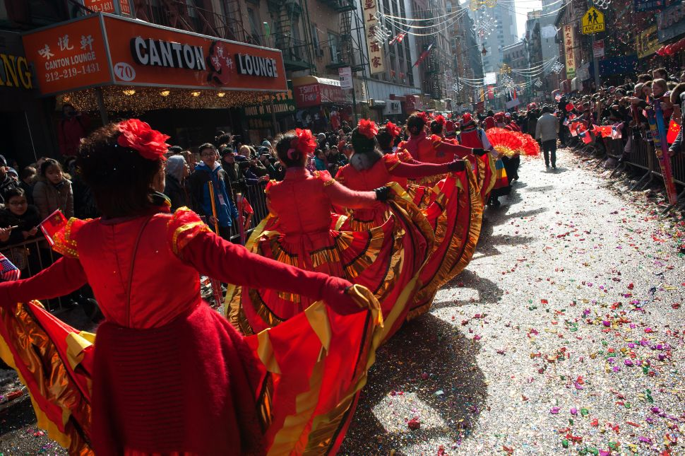 Bill de Blasio: Don't Expect Any New School Holidays After Lunar New Year