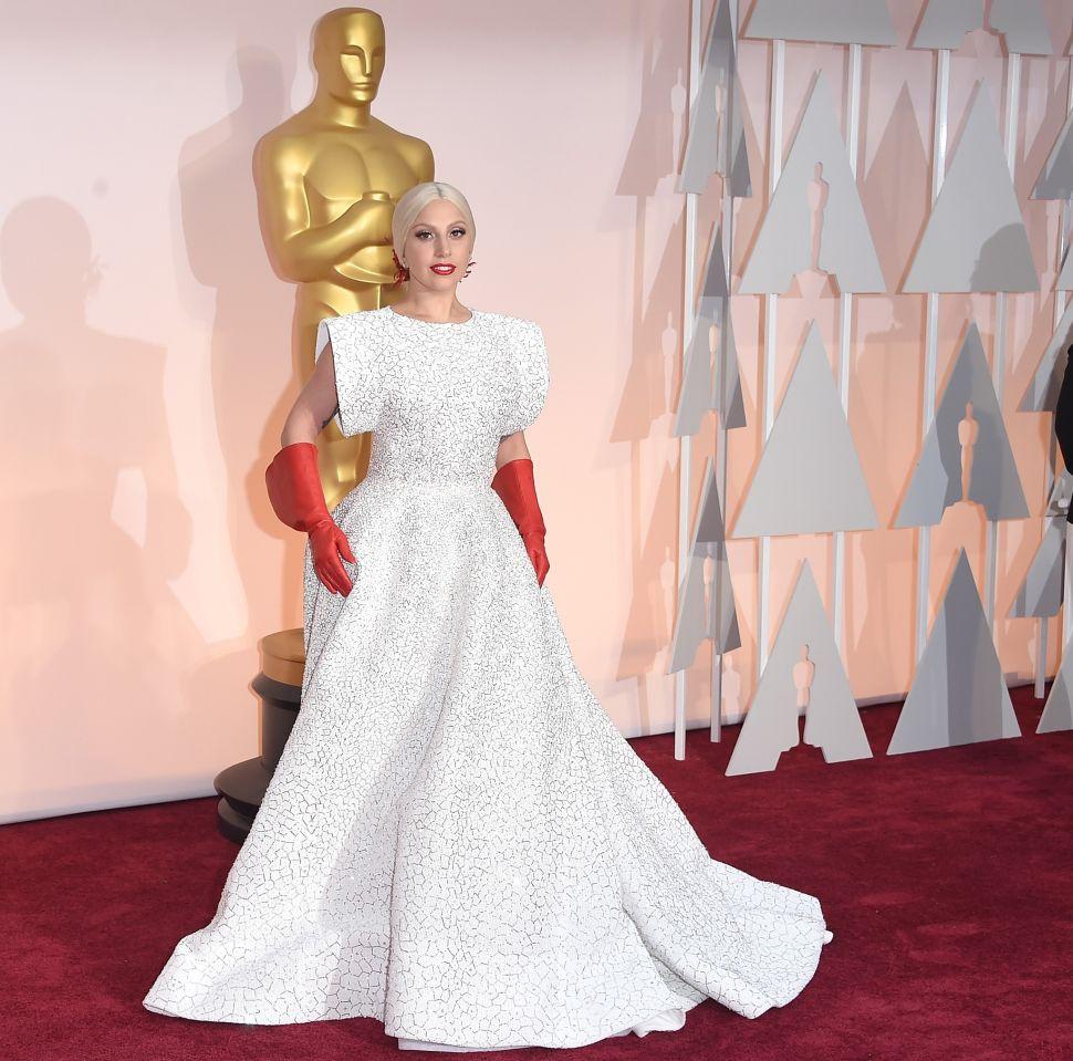 Lady Gaga, Cuomo Co-Author Editorial Urging Passage of Campus Assault Bill