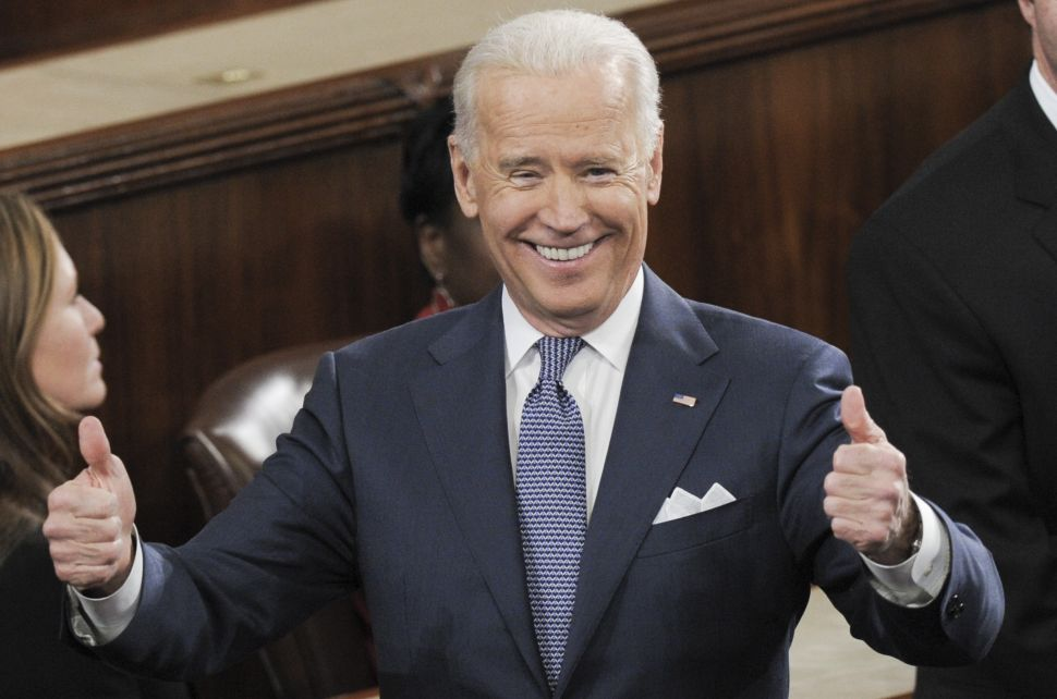 Joe Biden May Have Been Right About Iraq