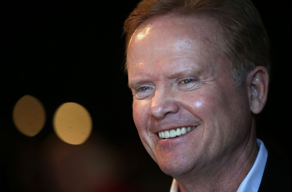 Jim Webb Could Awaken a New Cultural Cycle in America