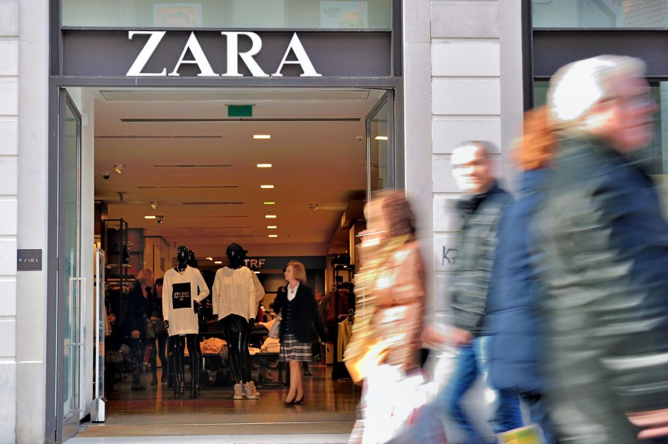 Racial Profiling at Zara, Rick Owens' Runway Drama and More News to Know