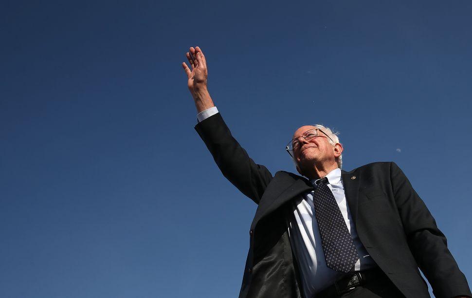 Dear America: Meet Bernie Sanders, Properly This Time