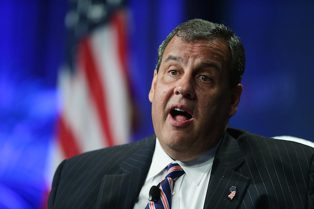 Year in Review: So Long, Chris Christie