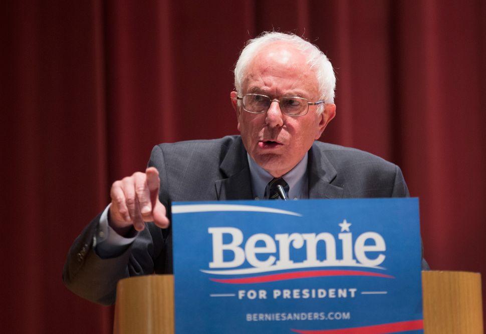 Is Bernie Sanders Really Unelectable?