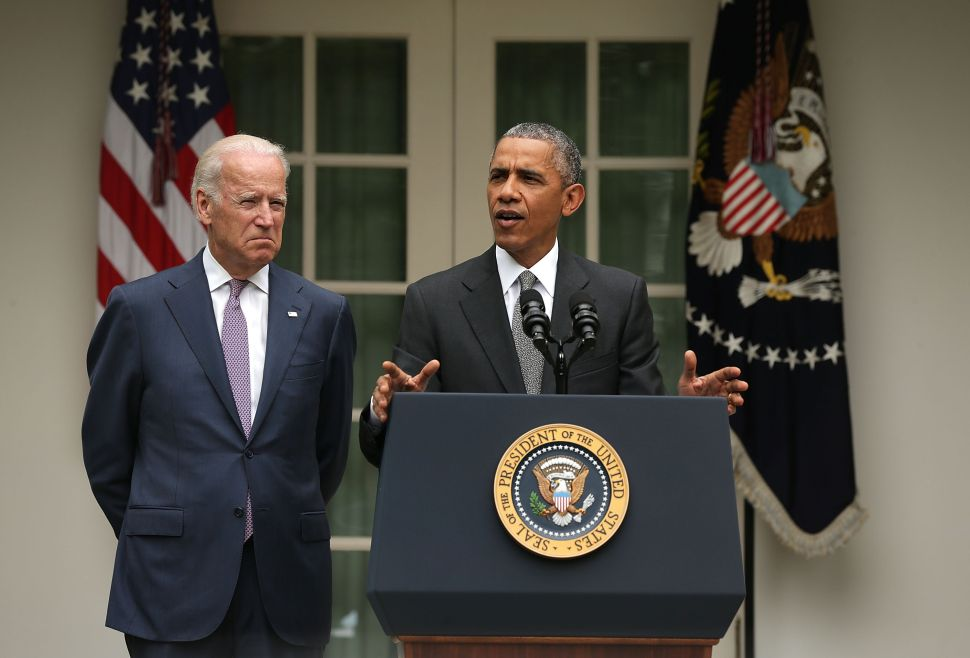 Obamacare: It's the Law, Now Fix It