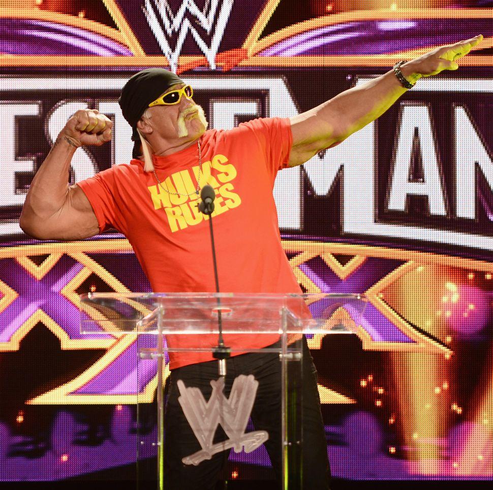 In Hulk Hogan v. Gawker, FBI Holds Three Mystery DVDs