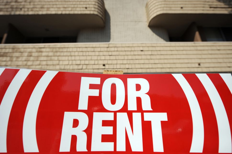 Afternoon Bulletin: NYC Rent Stabilization Laws Expired Last Night