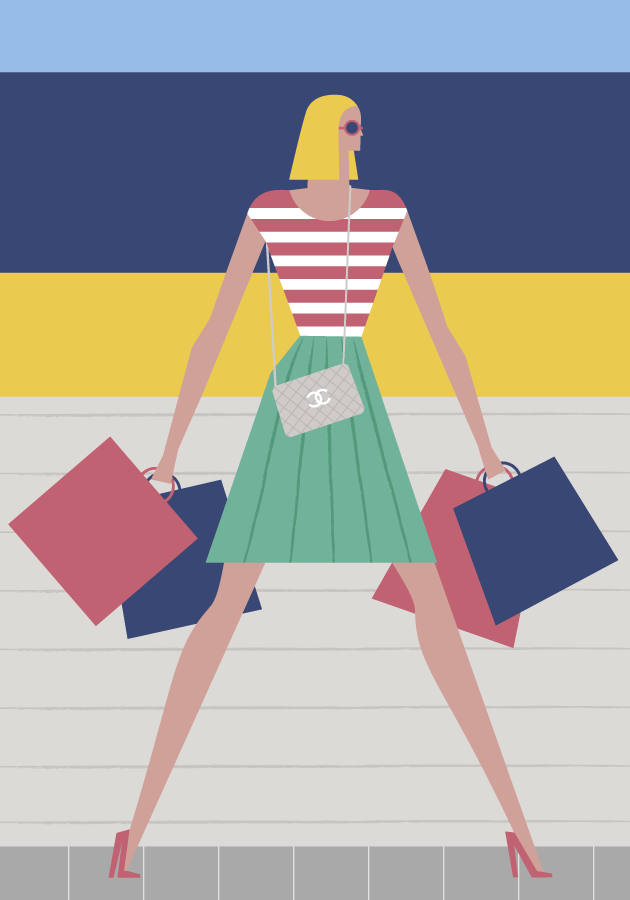 A Guide to the Hamptons' Best Shops and Pop-Ups