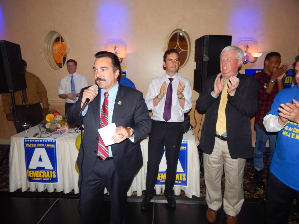 HCDO, Fulop cheer LD 31 Assembly slate Dem primary win as sign of strength with eye to 2017