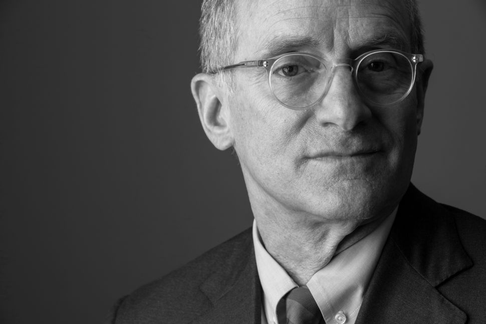 Howard Marks: The 'Uncomfortably Idiosyncratic' Billionaire