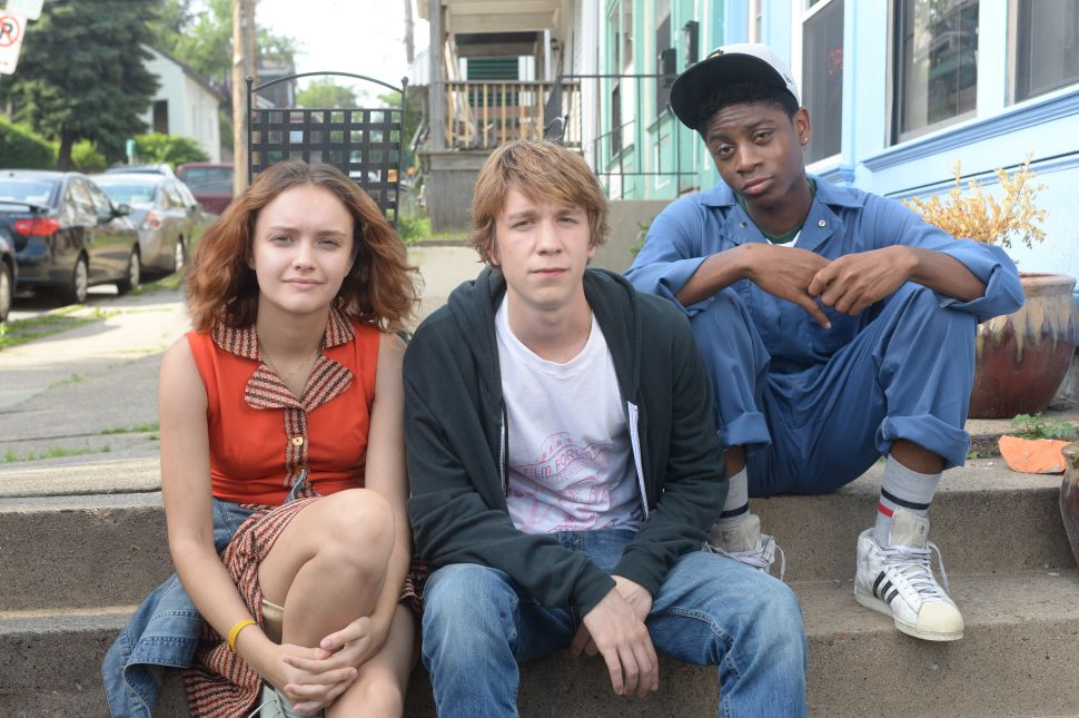 'Me and Earl and the Dying Girl' Treats a Serious Subject With Wackadoodle Humor