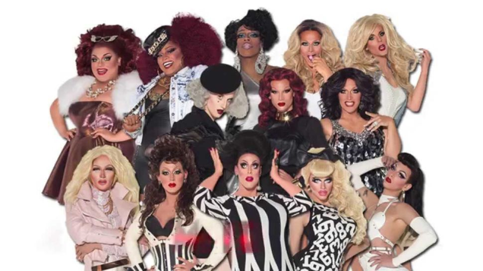 Malice at the Finish Line for 'RuPaul's Drag Race' Finale