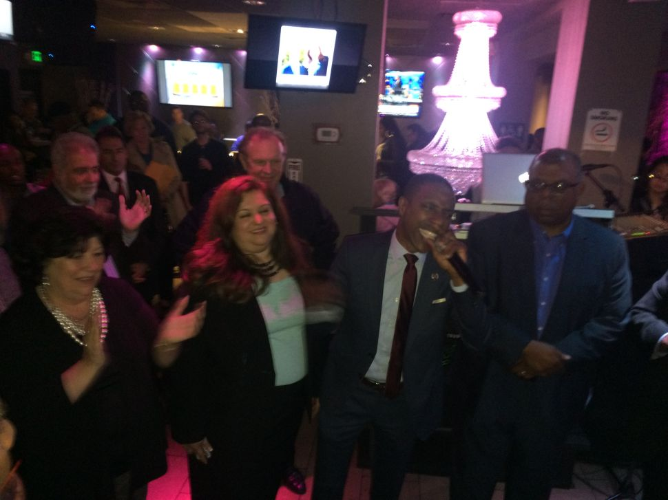 Democrats Quijano and Holley win Democratic Primary in LD20