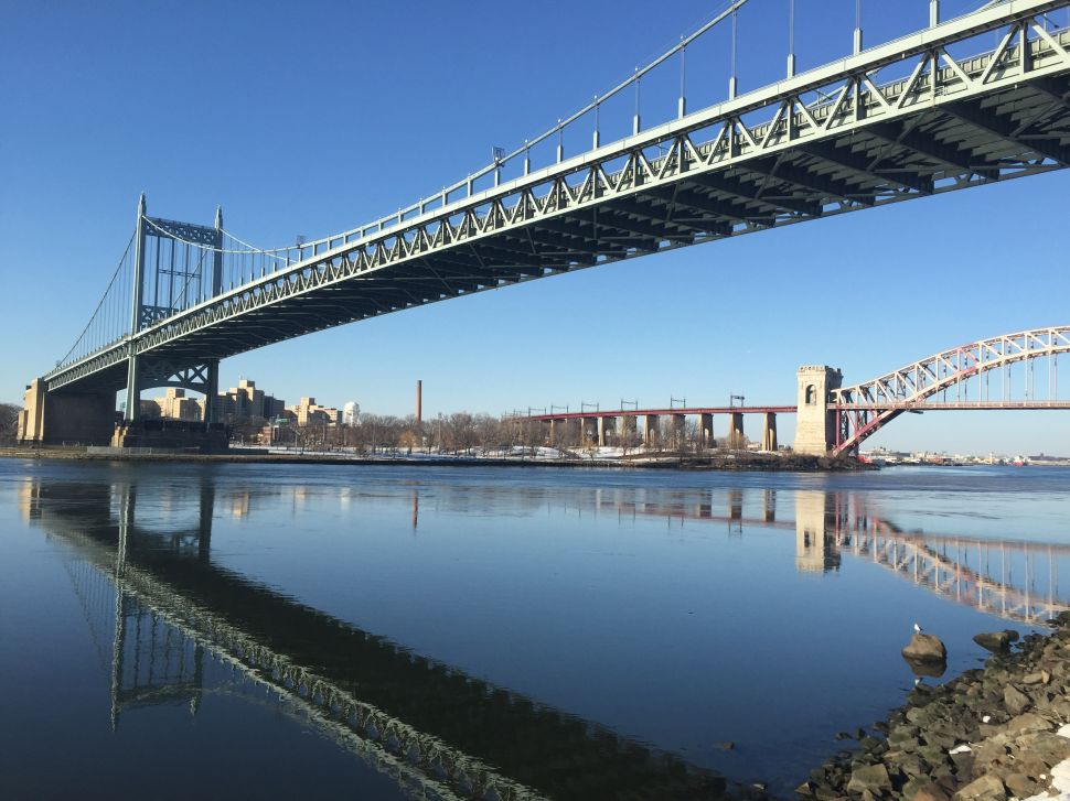 Have You Hit NYC's Top Running Trails?