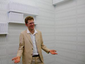 Michael Mandiberg