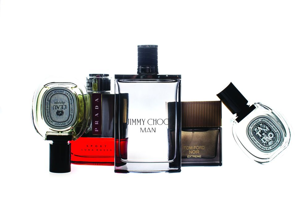 What Real Men Really Think of Cologne for Father's Day