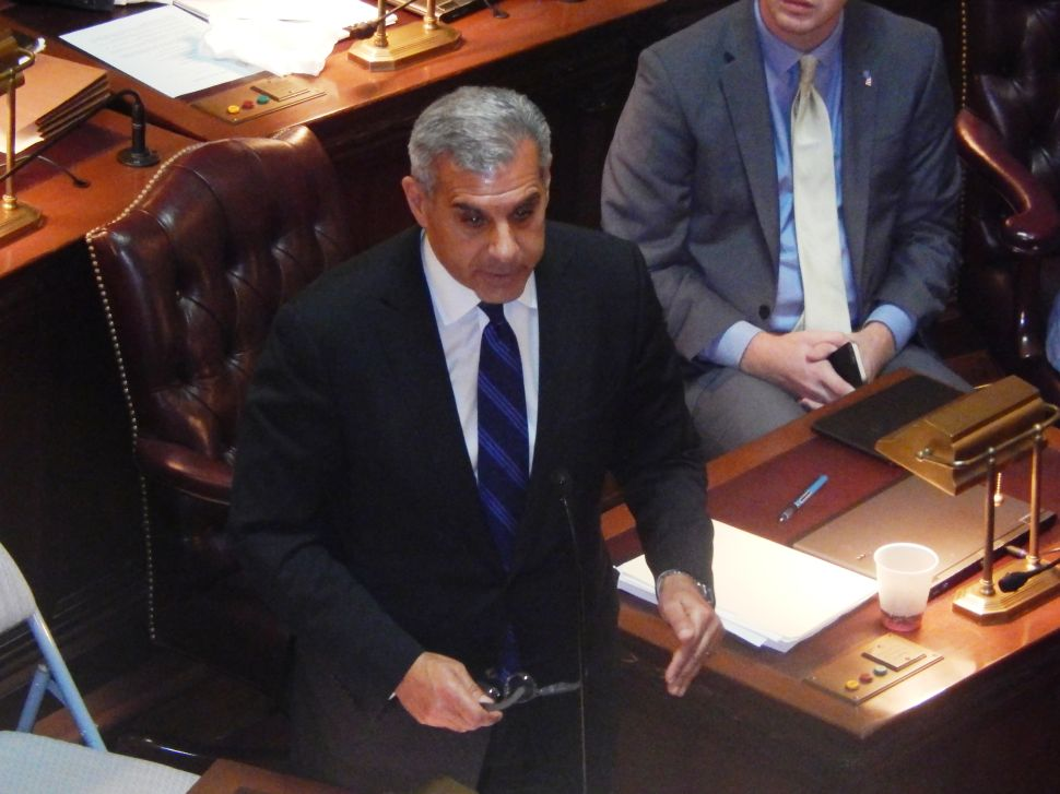 Kyrillos to Host Fundraiser for Beck in Battleground Race