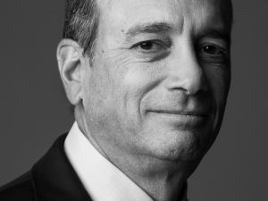 Joel Greenblatt. (Photo: Michael O'Brien)