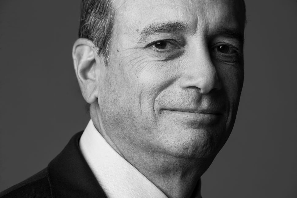 Joel Greenblatt Keeps It Simple: Buy Good Stuff Cheap, Sell Bad Stuff Dear