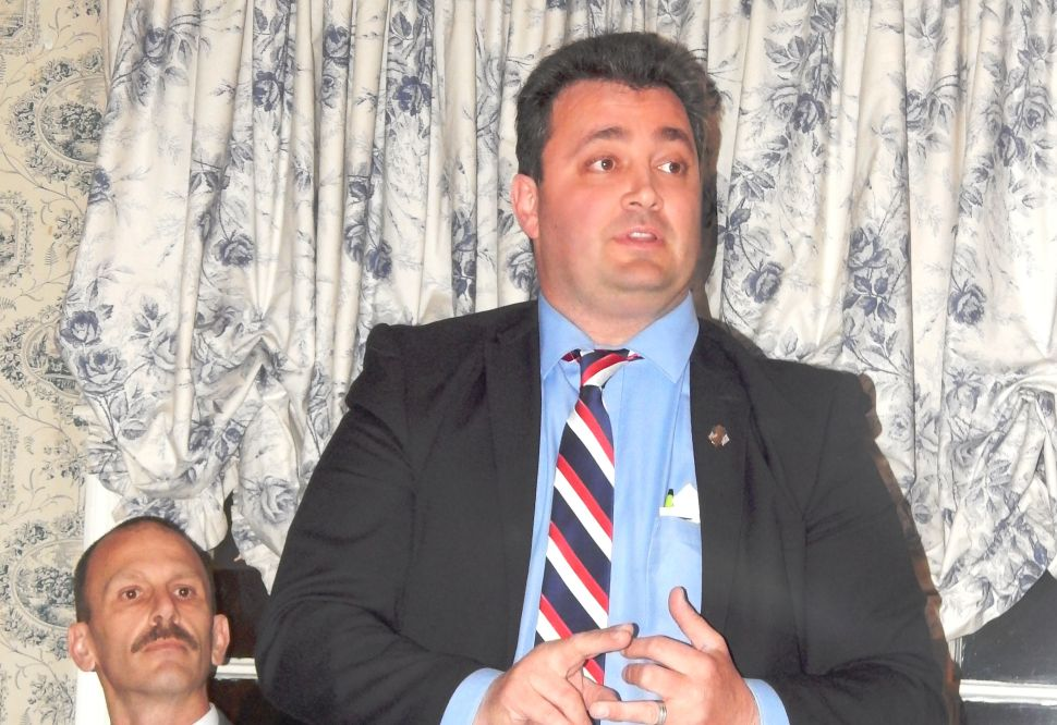 Voters reelect Cesaro in Morris; Myers and Smith also win – Smith as top vote-getter