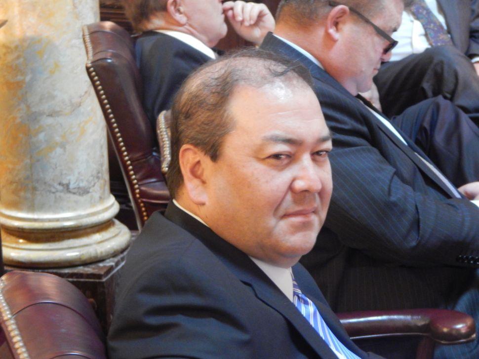 Christie Nominates Republican NJ State Senator for Port Authority Board