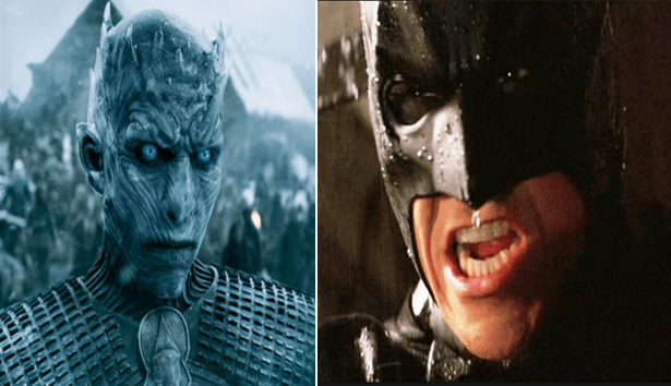 'Game of Thrones' Theory: The Night's King Murdered Batman's Parents