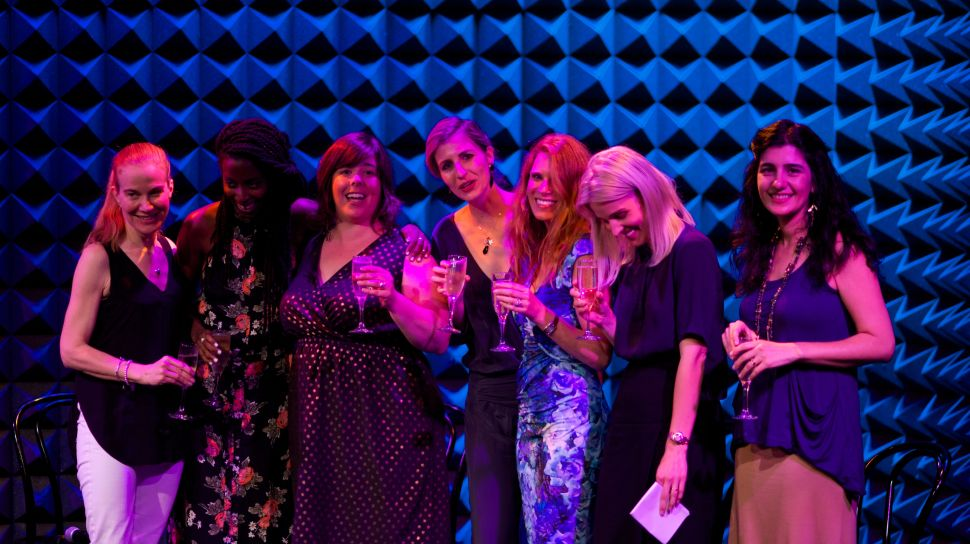 Joe's Pub Recalls the Lost Art of Love Letters, Starring Women of Note