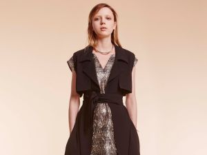 Pre-fall collection (Photo: Baja East)