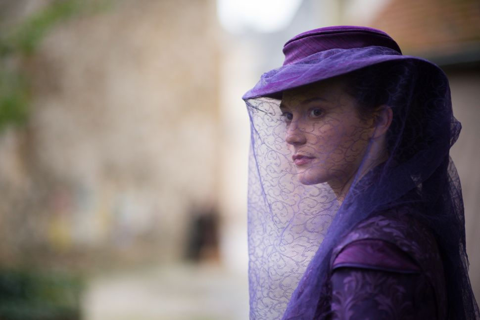 Sophie Barthes' 'Madame Bovary' Just Doesn't Live Up to Previous Adaptations