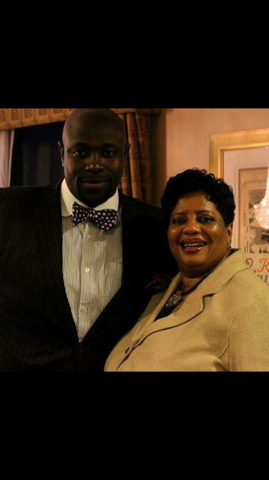 Nassiruddin named Chief of Staff for Newark Central Ward Councilwoman Gayle Chaneyfield Jenkins