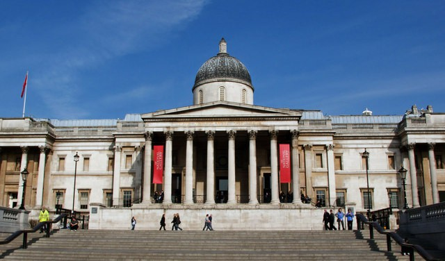 Is Art Now Too Expensive for Museums?