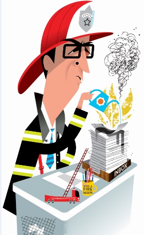 FDNY Commissioner Nigro Is Putting Out Metaphorical Fires These Days