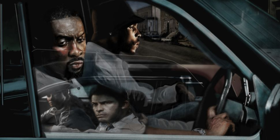 'The Best TV Show Ever!': A Millennial Reviews 'The Wire'