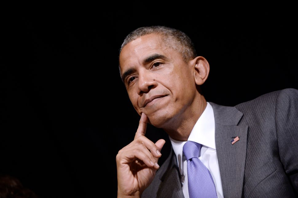 Obama Expected to Get $15M or More From Presidential Memoirs