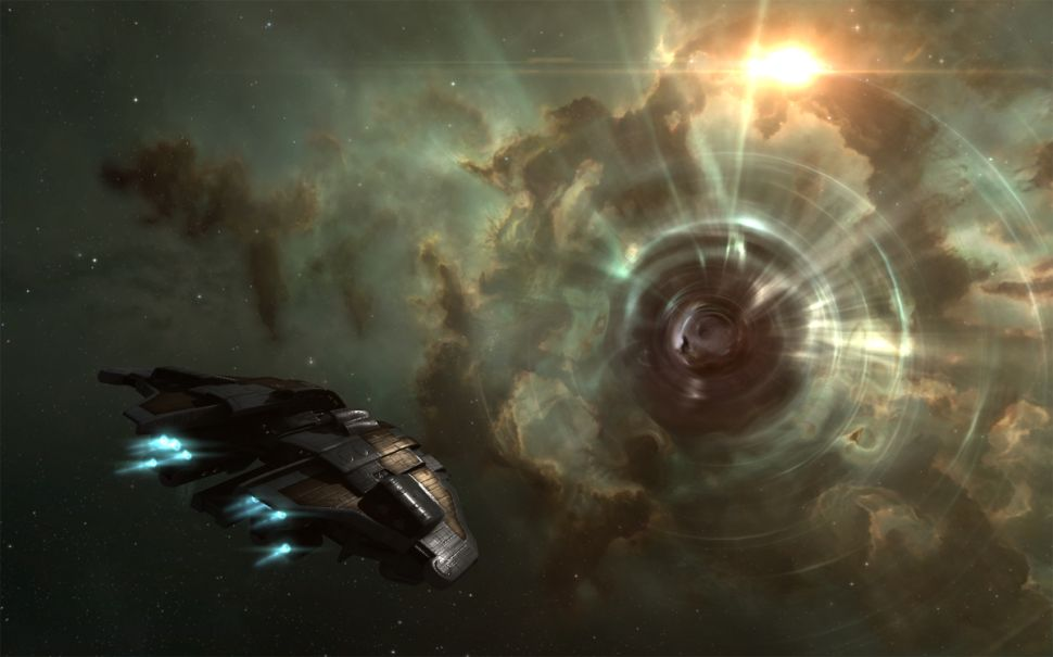 EveNews24 Covers EVE Online With Old School Journalism (and a Dose of Chillzone)
