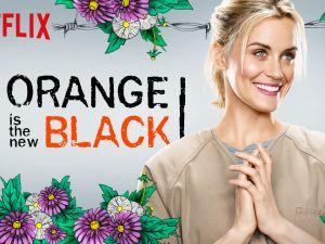 'Orange' you glad you subscribed to Netflix AND DirecTV?? (Netflix.com)
