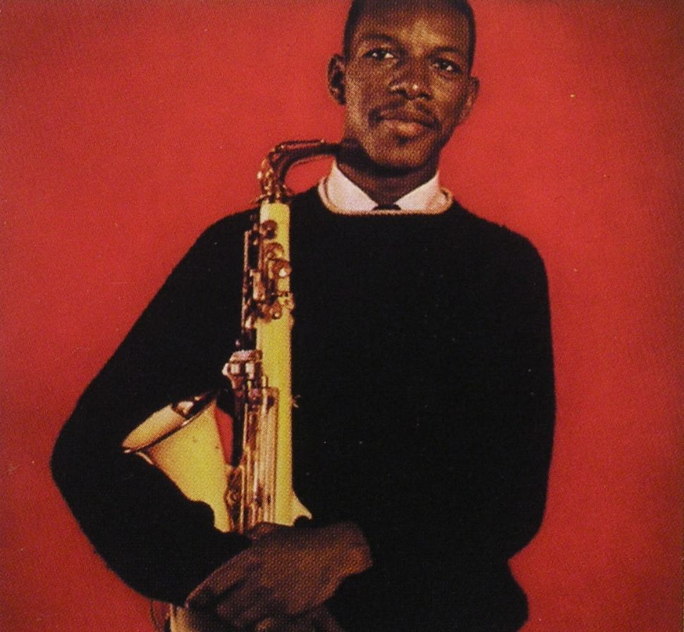 Ornette Coleman Wrote the Future of Jazz in 1959