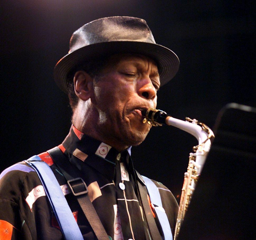 Jazz Musicians Tell Their Ornette Coleman Stories