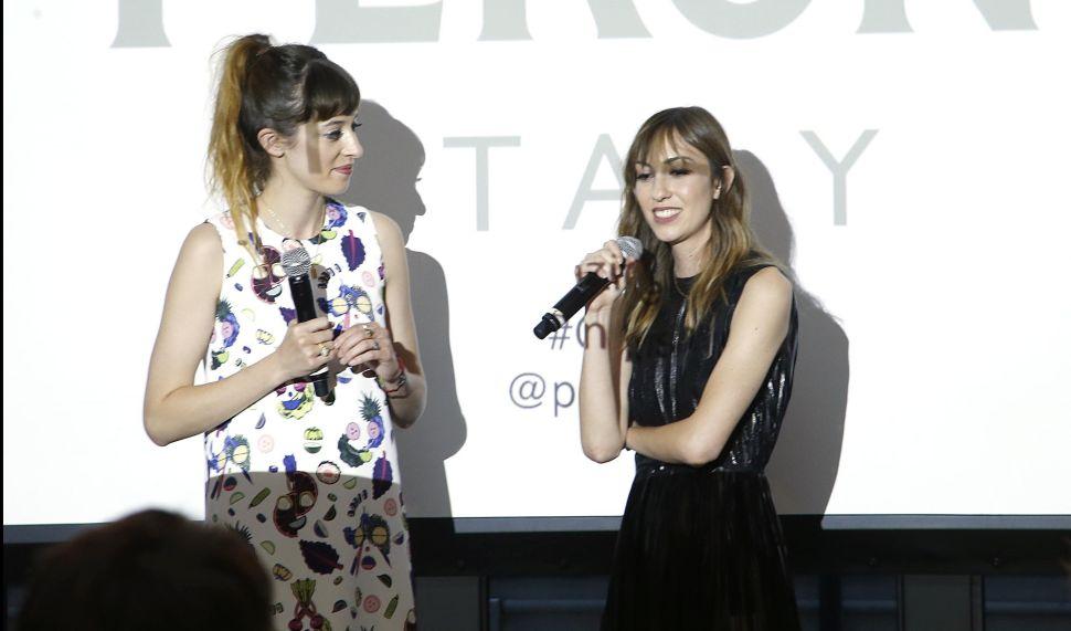 Coppola, Peroni Co-Host Rooftop Party Honoring Italian Cinema