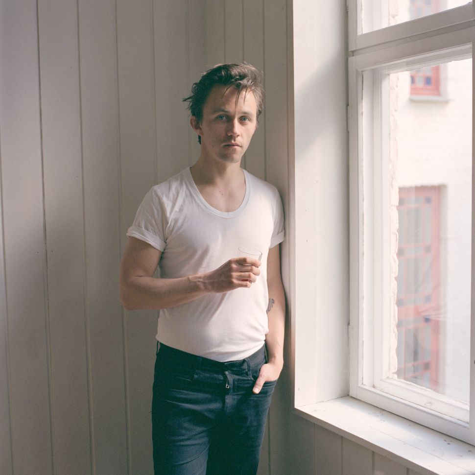 Sondre Lerche Grows a Pair: 'This Is the Best Work I've Ever Done'