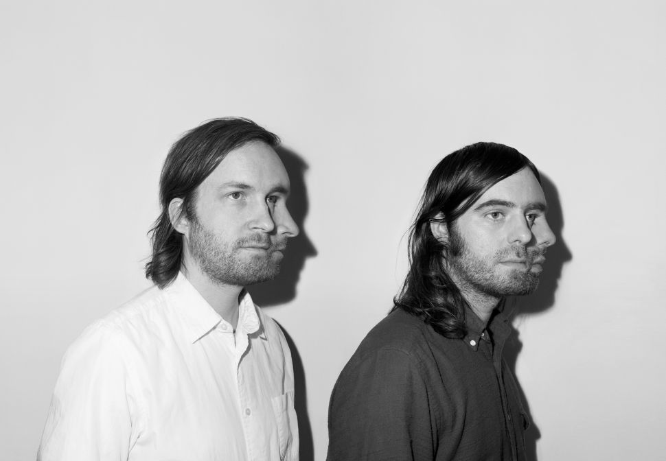 On Its Fifth Album, Can Ratatat Outlast the Hype?