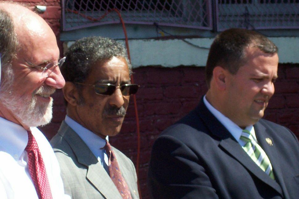 Black Caucus Ups Budget Ante