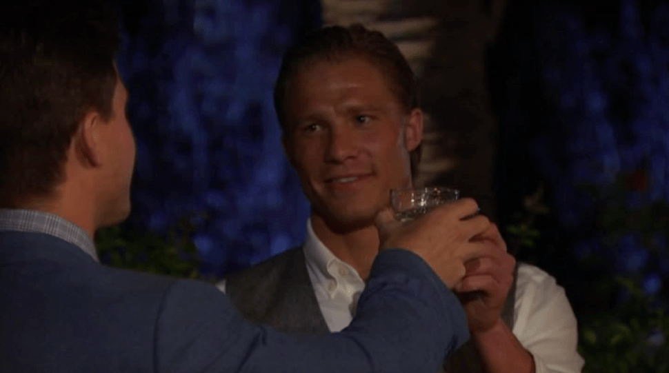 'The Bachelorette' Morning-After Rose Ceremony: Episode 4