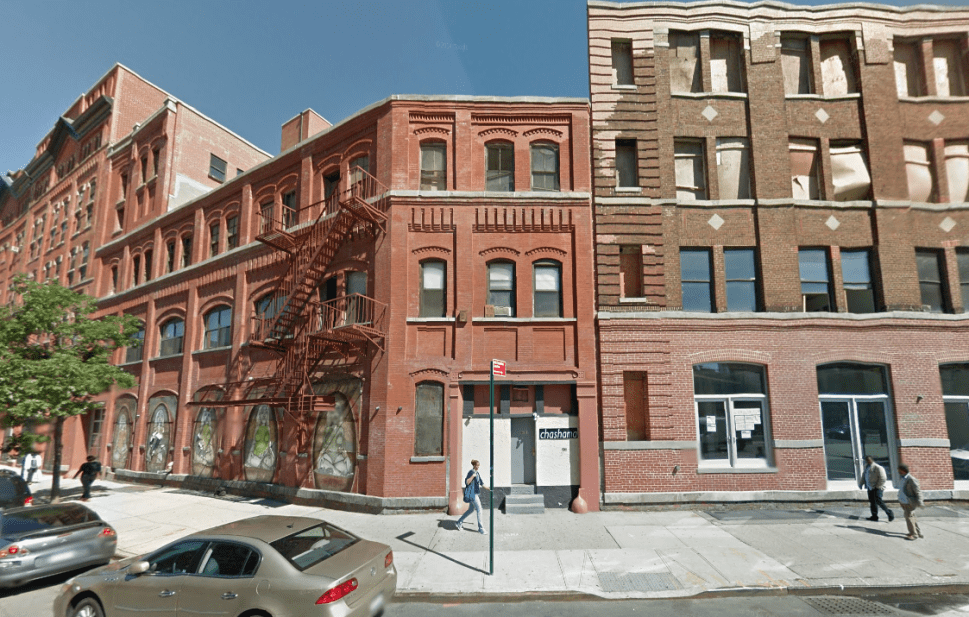 Gavin Brown's Enterprise to Move Into Former Brewery in Harlem
