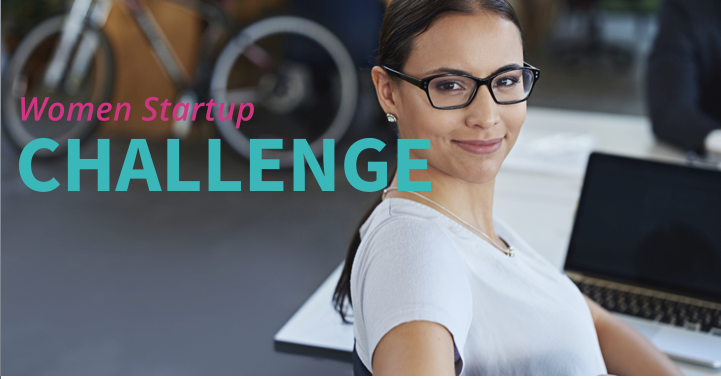 Pitch Competition for Women-Led Startups Is First of Its Kind [UPDATE]